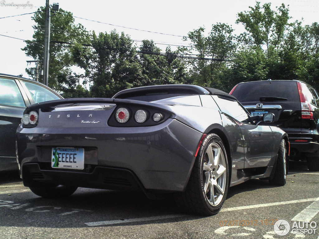 tesla motors roadster sport 2 5 14 march 2014 autogespot. Black Bedroom Furniture Sets. Home Design Ideas