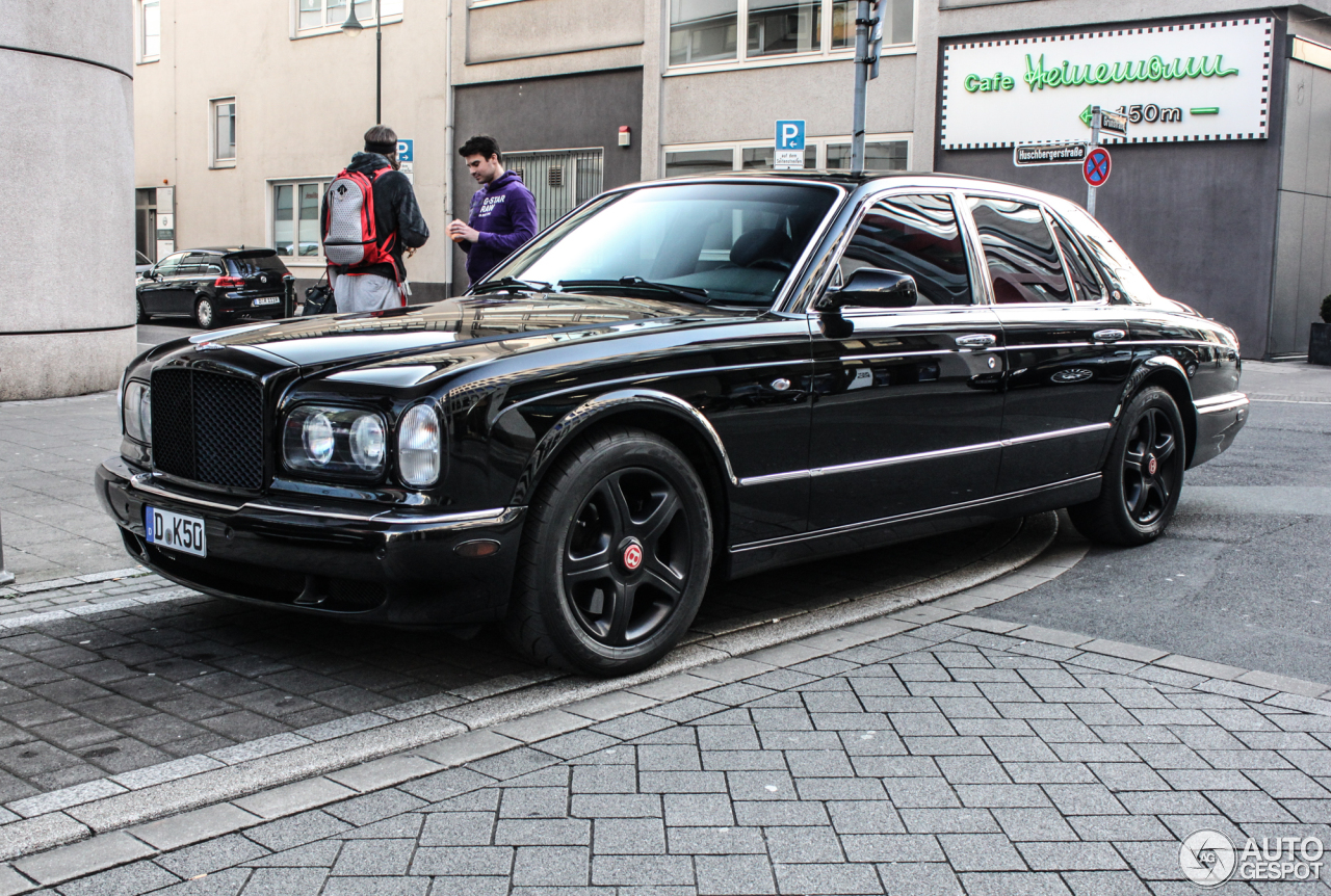 bentley arnage red label 15 march 2014 autogespot. Black Bedroom Furniture Sets. Home Design Ideas