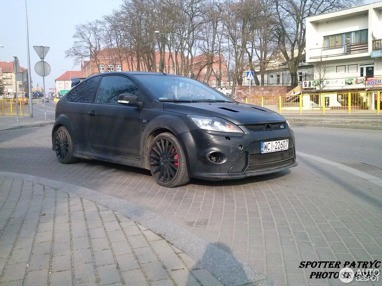 ford focus rs 500 15 mars 2014 autogespot. Black Bedroom Furniture Sets. Home Design Ideas
