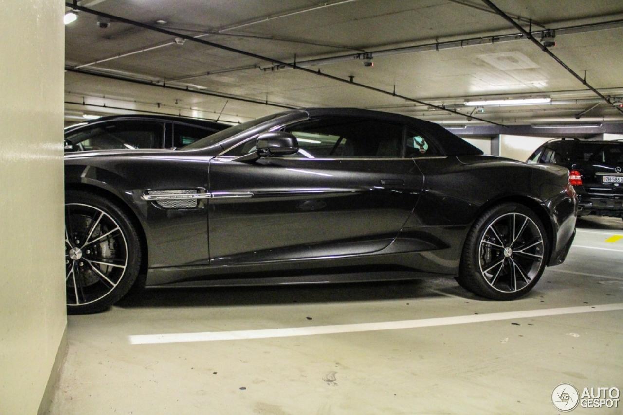 Aston Martin Vanquish Price in India 2 i Aston Martin Vanquish