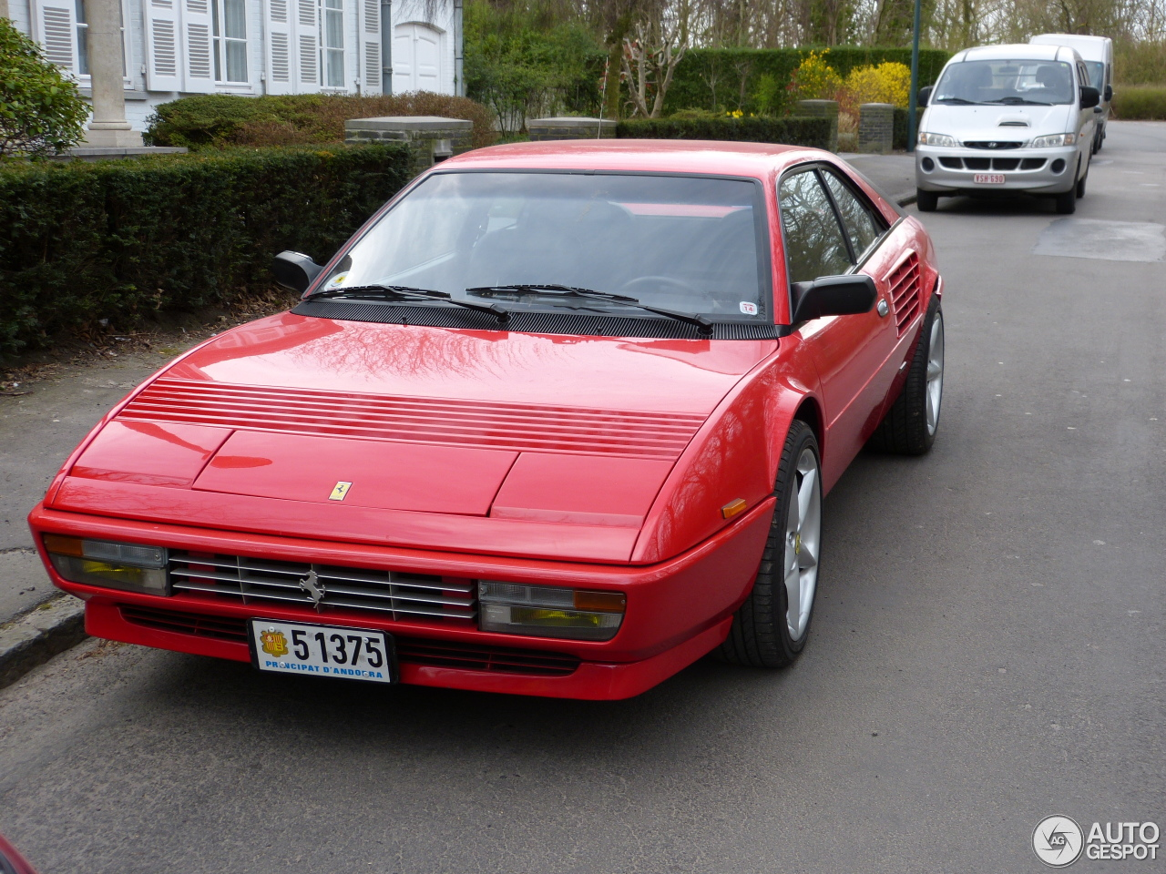 ferrari mondial t 19 mars 2014 autogespot. Black Bedroom Furniture Sets. Home Design Ideas