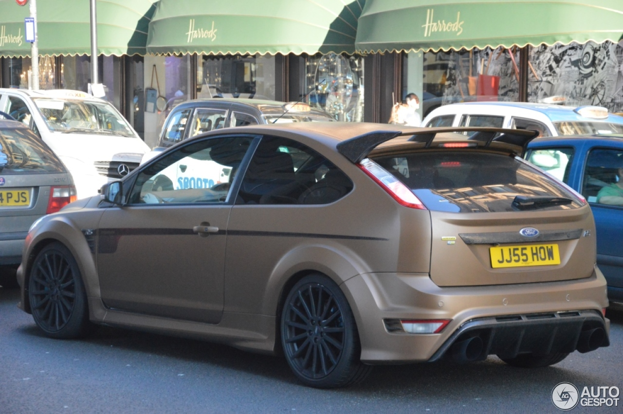 ford focus rs 2009 mountune mp350 19 march 2014 autogespot. Black Bedroom Furniture Sets. Home Design Ideas