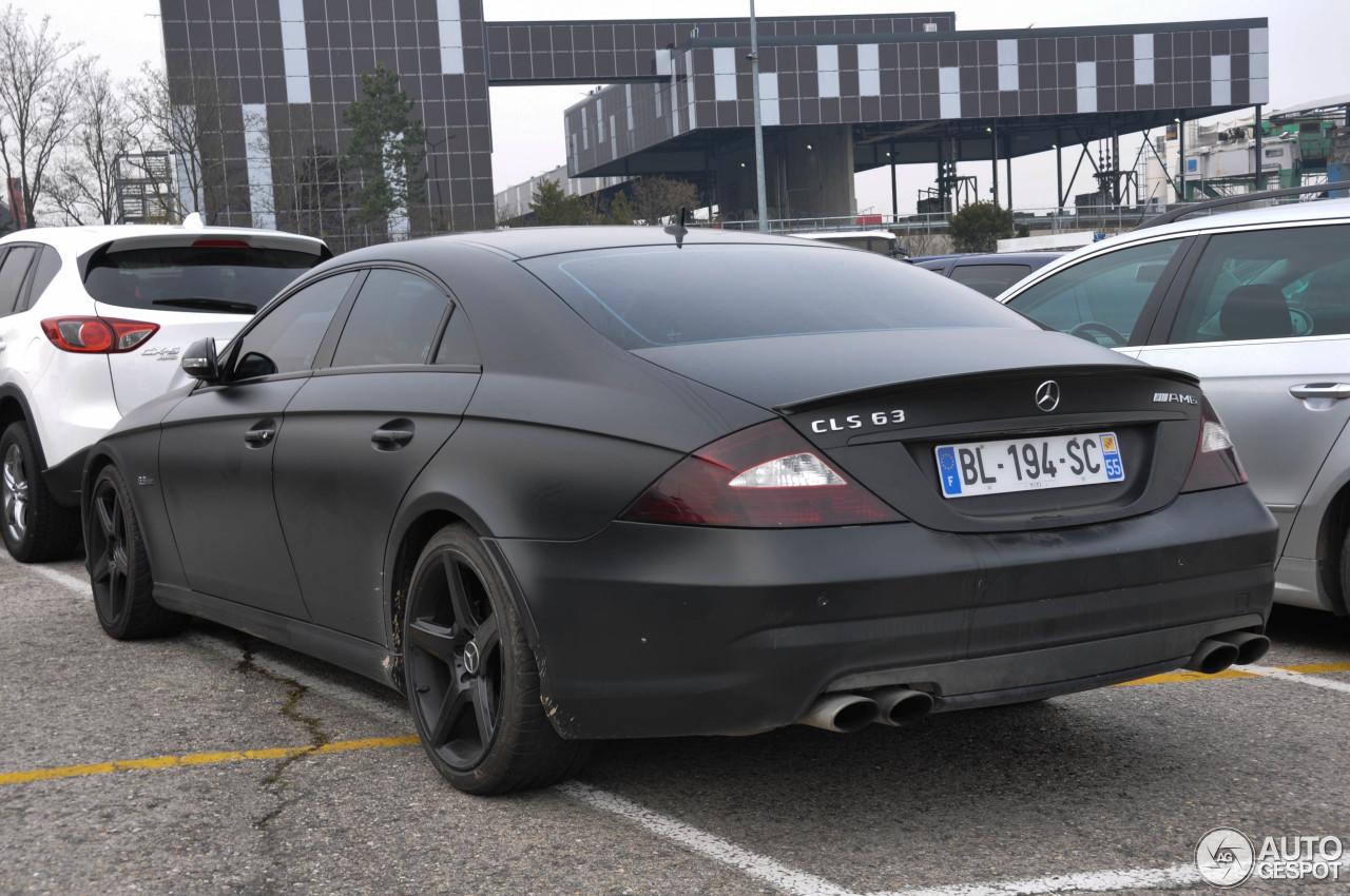 Mercedes benz cls 63 amg c219 20 march 2014 autogespot for 2014 mercedes benz cls550 0 60