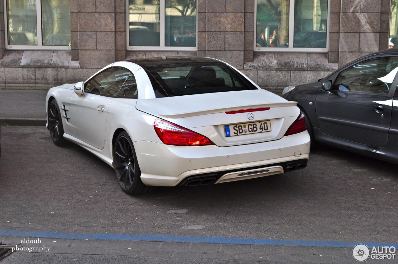 Mercedes benz sl 63 amg r231 20 march 2014 autogespot for Mercedes benz sl 63 amg