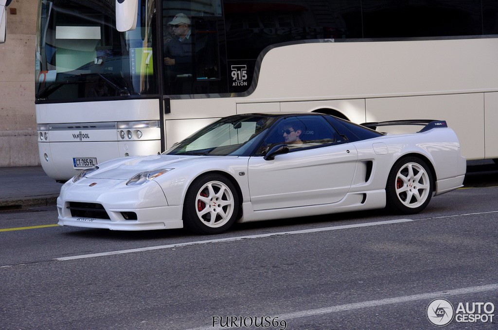 honda nsx type r 21 maart 2014 autogespot. Black Bedroom Furniture Sets. Home Design Ideas