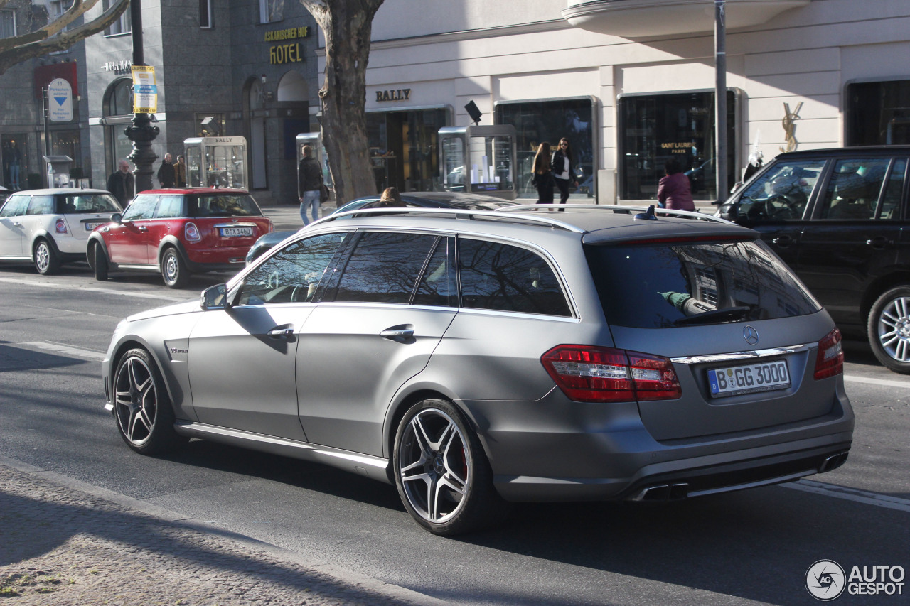 mercedes benz e 63 amg s212 v8 biturbo 21 mrz 2014 autogespot. Black Bedroom Furniture Sets. Home Design Ideas