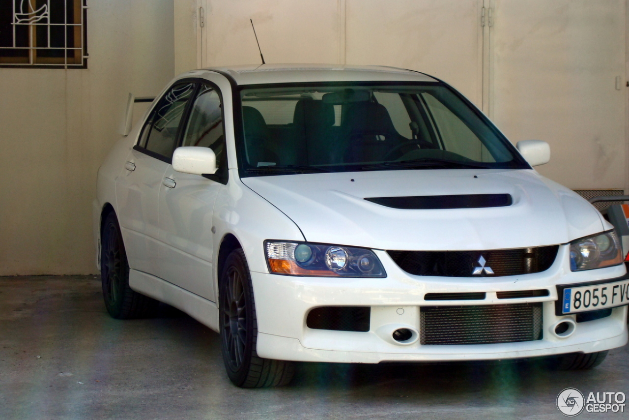 mitsubishi lancer evolution ix 22 march 2014 autogespot. Black Bedroom Furniture Sets. Home Design Ideas