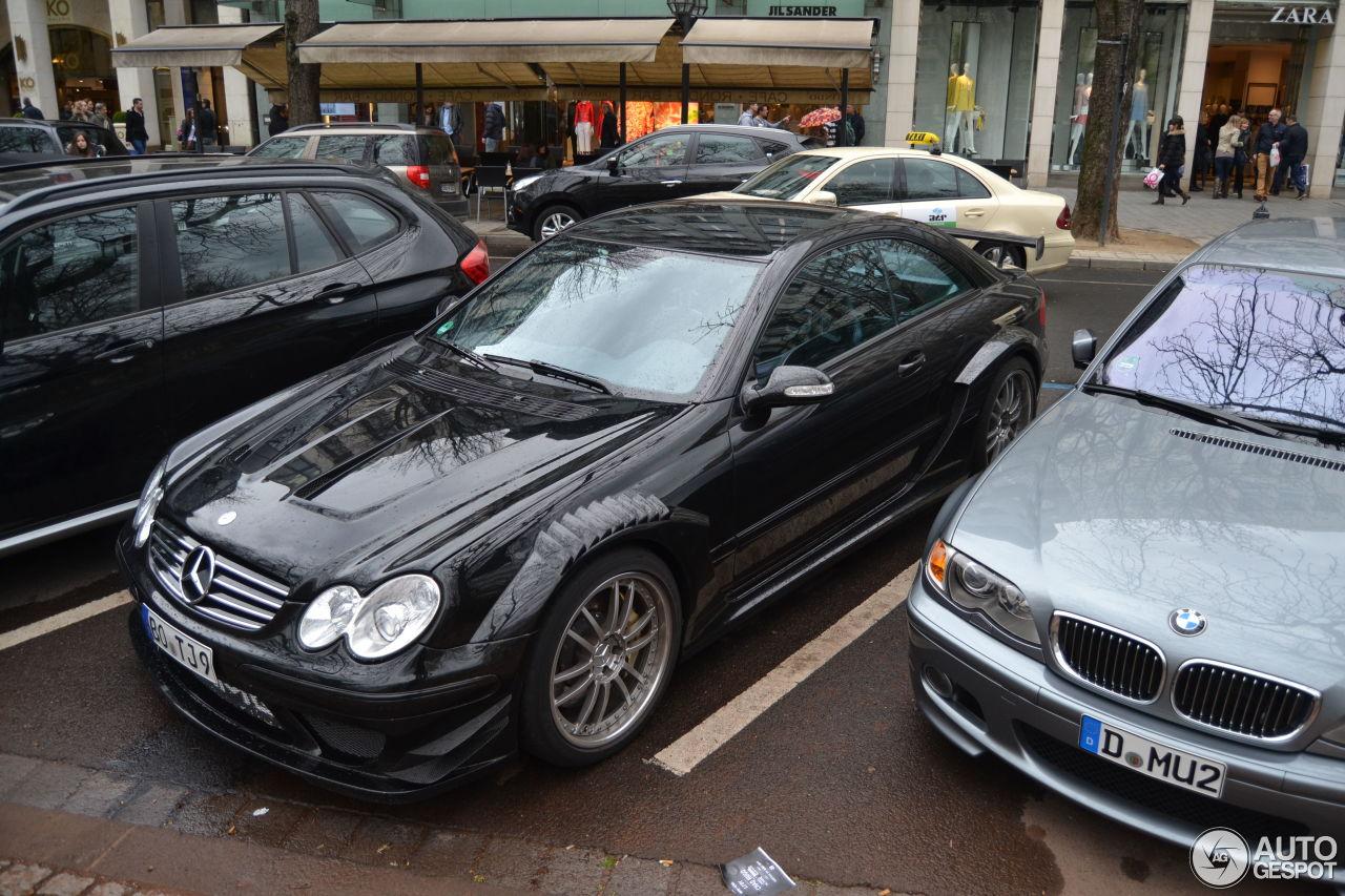 Mercedes Clk Dtm Price