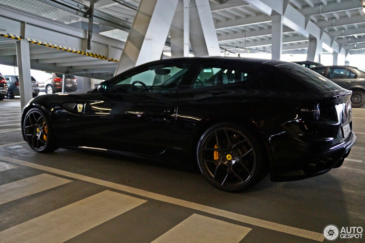 ferrari ff novitec rosso 24 mars 2014 autogespot. Black Bedroom Furniture Sets. Home Design Ideas
