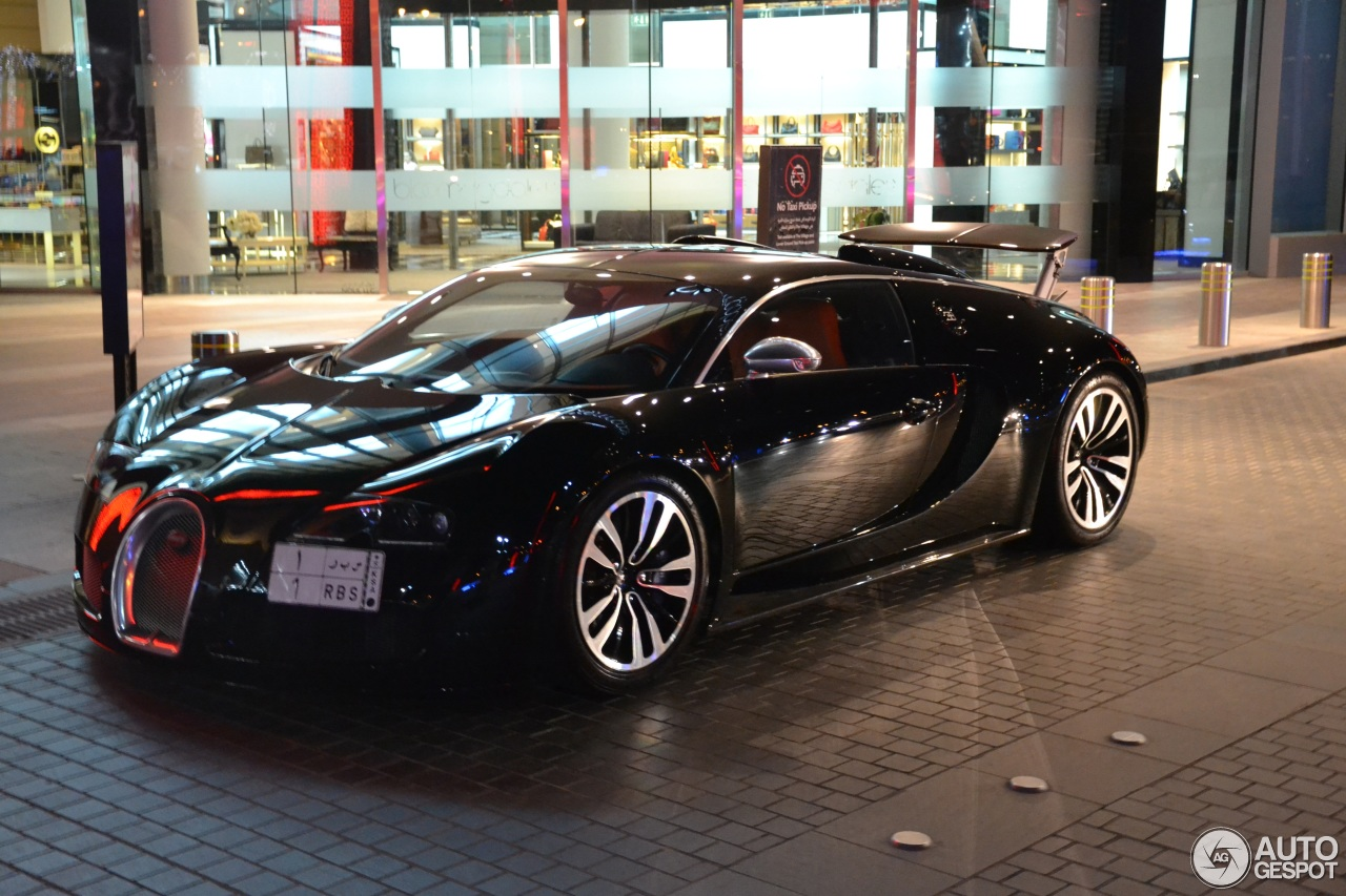Bugatti Veyron 16 4 Sang Noir 25 March 2014 Autogespot