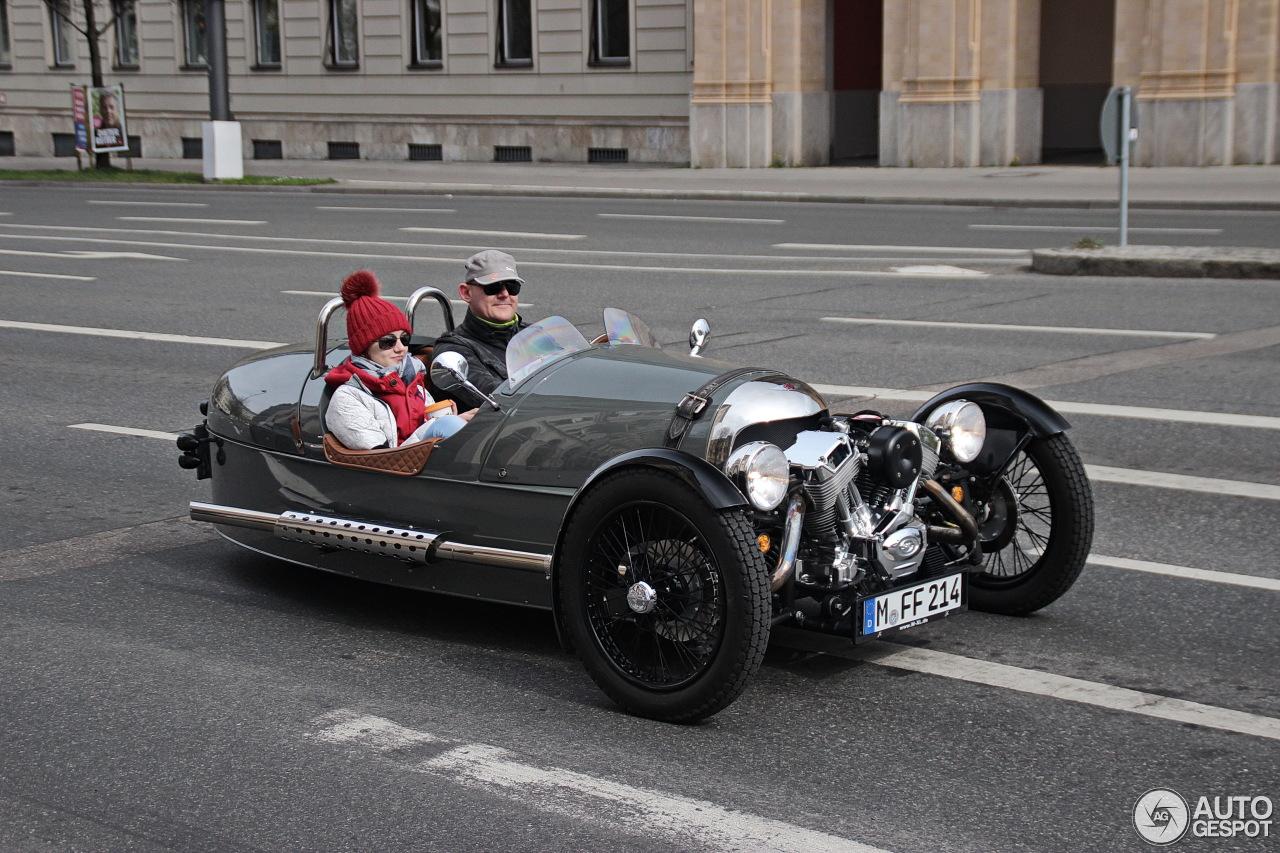 Morgan Car  Wheeler Price