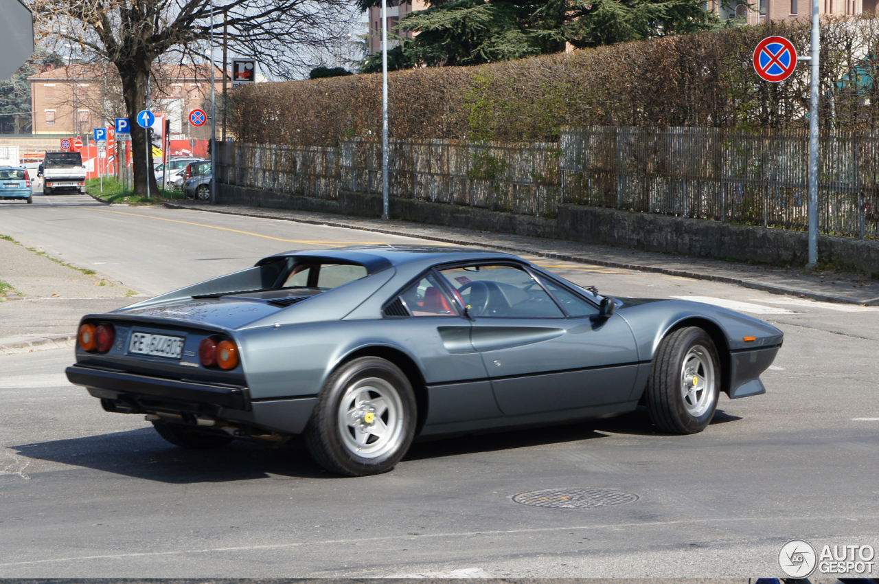 ferrari 308 gtb quattrovalvole 26 march 2014 autogespot. Black Bedroom Furniture Sets. Home Design Ideas