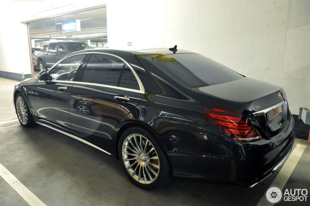 Mercedes benz s 65 amg v222 29 march 2014 autogespot for Mercedes benz amg 65 price