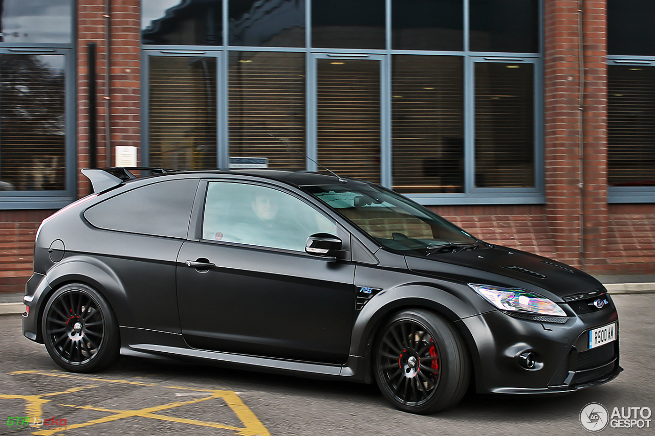 ford focus rs 500 30 mars 2014 autogespot. Black Bedroom Furniture Sets. Home Design Ideas