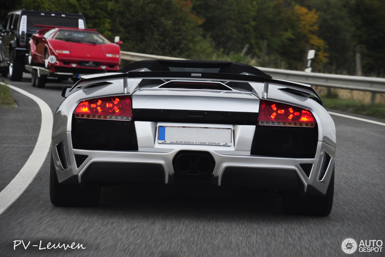 lamborghini countach 25th anniversary 30 mars 2014 autogespot. Black Bedroom Furniture Sets. Home Design Ideas