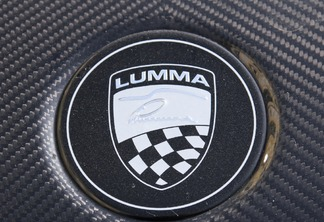 BMW X6 M Lumma CLR X 650