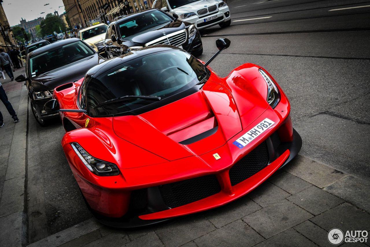 Ferrari LaFerrari 5 April 2014 Autogespot