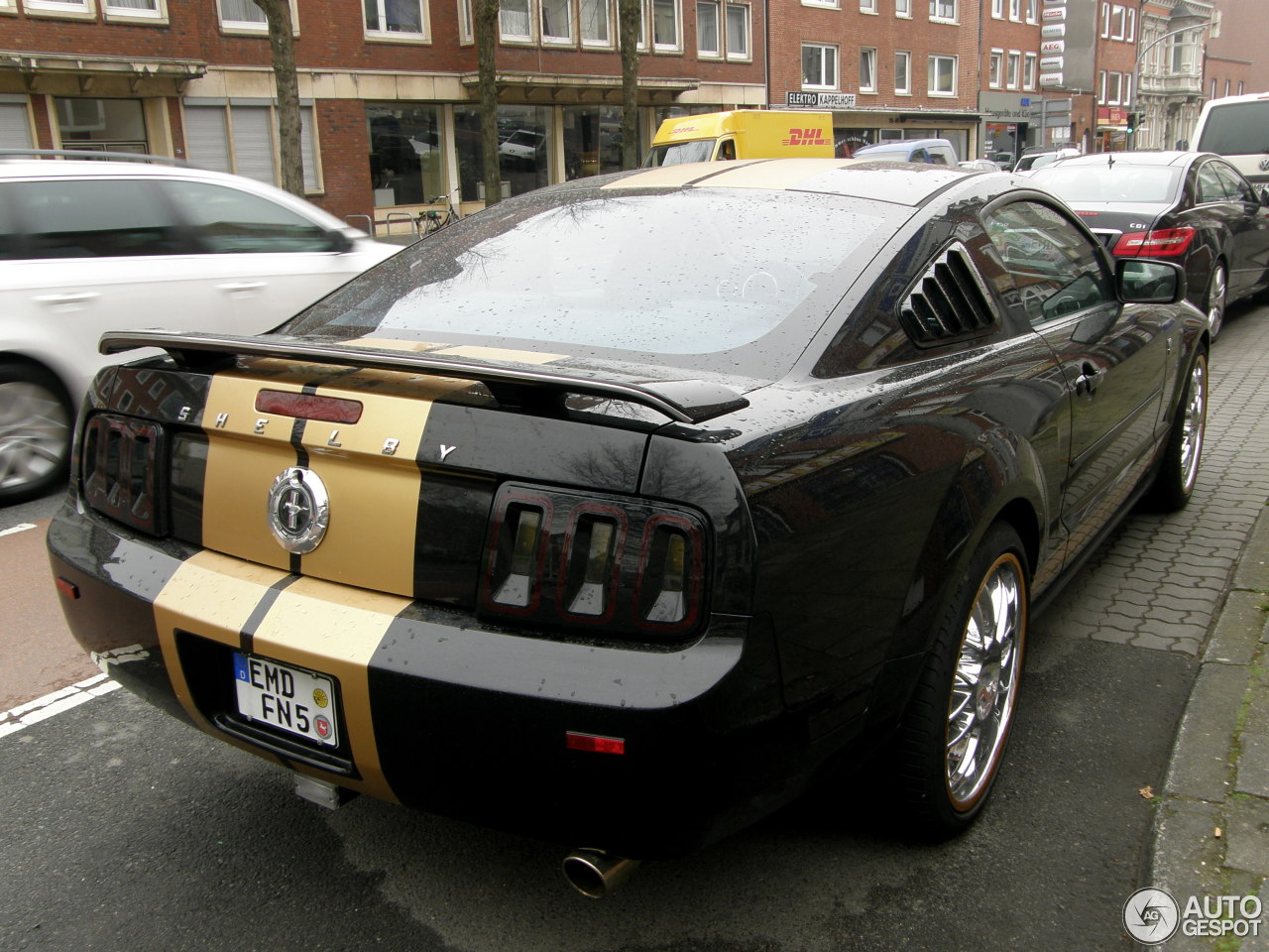 ford mustang shelby gt h 6 april 2014 autogespot. Black Bedroom Furniture Sets. Home Design Ideas