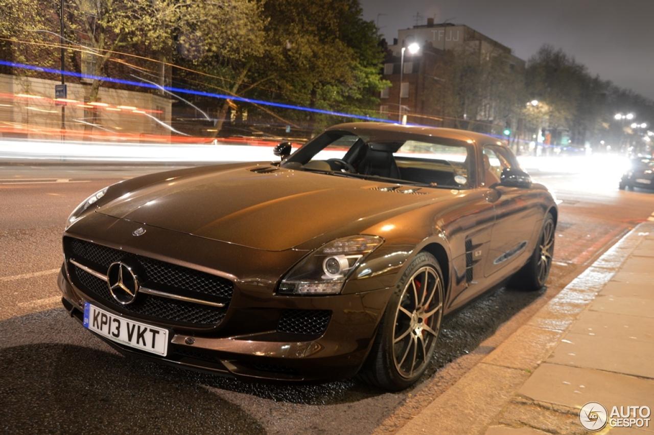 Mercedes benz sls amg gt 6 april 2014 autogespot for 2014 mercedes benz sls amg price