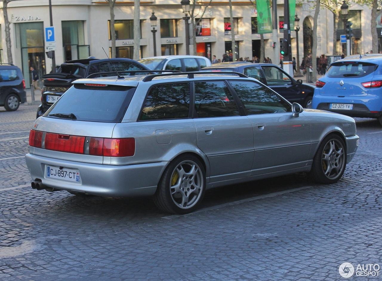 Audi Rs2 Avant 9 April 2014 Autogespot