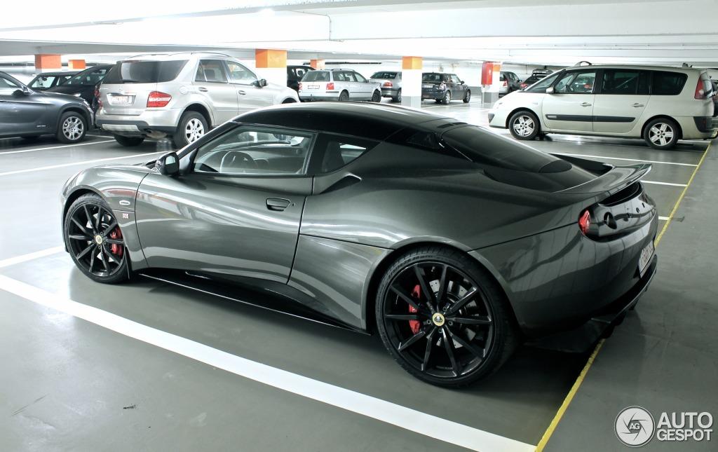 lotus evora s sports racer 10 april 2014 autogespot. Black Bedroom Furniture Sets. Home Design Ideas