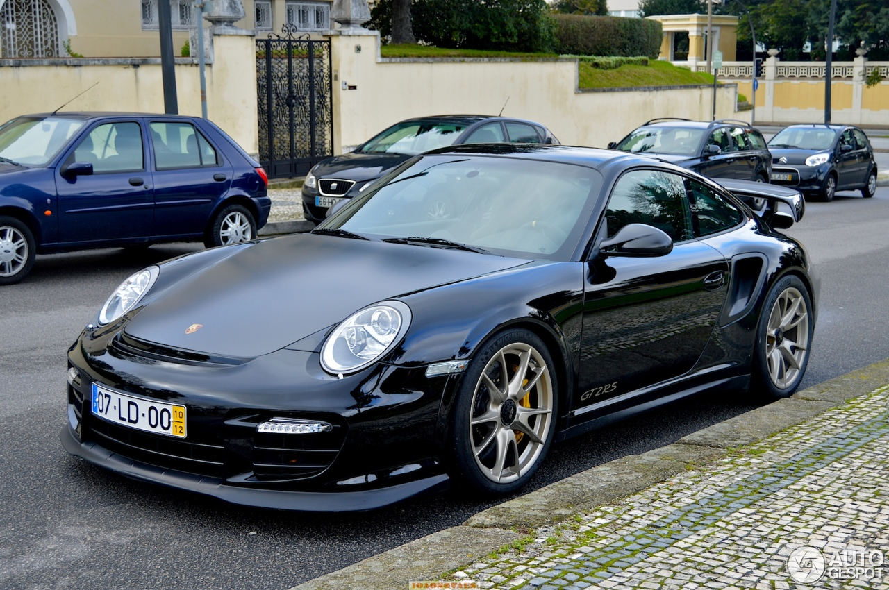 porsche 997 gt2 rs 10 april 2014 autogespot. Black Bedroom Furniture Sets. Home Design Ideas