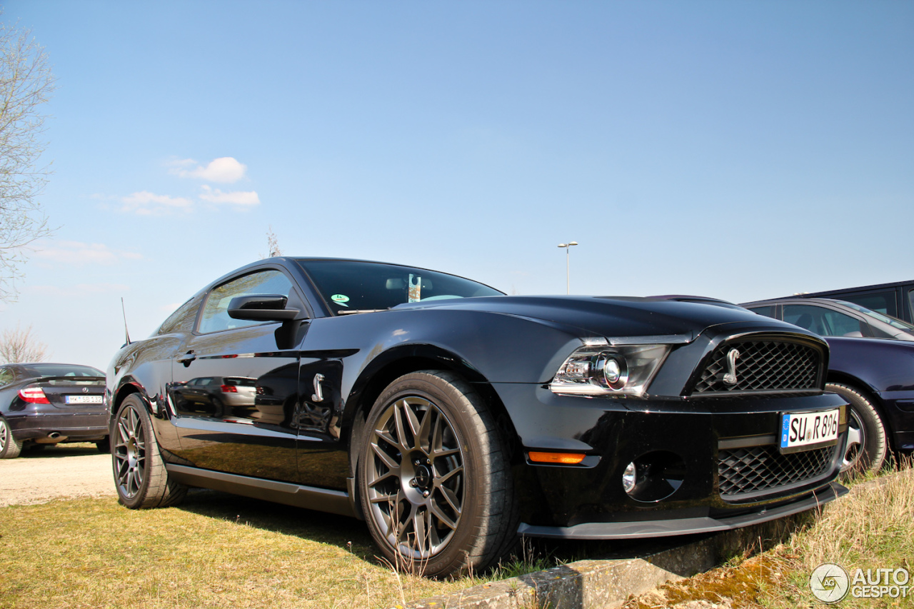 ford mustang shelby gt500 2011 11 april 2014 autogespot. Black Bedroom Furniture Sets. Home Design Ideas
