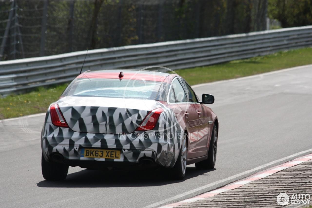 2015 - [Jaguar] XJ Restylée Jaguar-xj-2015-c608611042014162523_6