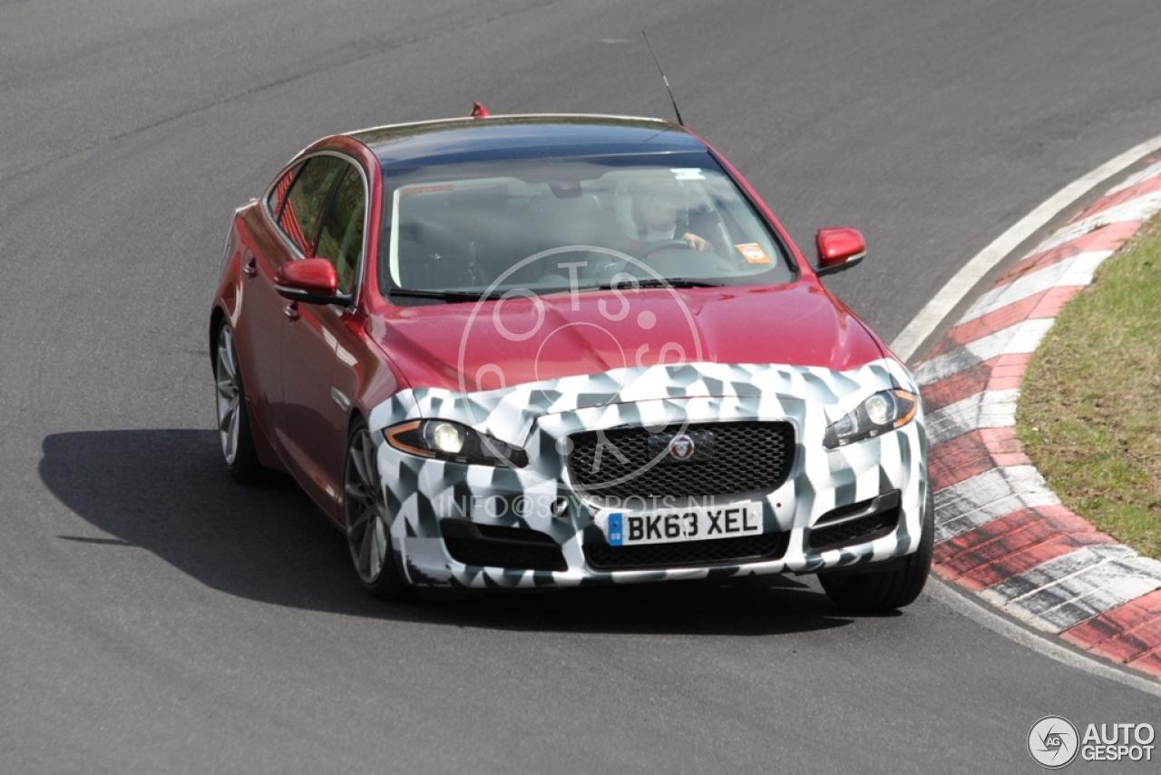 2015 - [Jaguar] XJ Restylée Jaguar-xj-2015-c608611042014162523_8