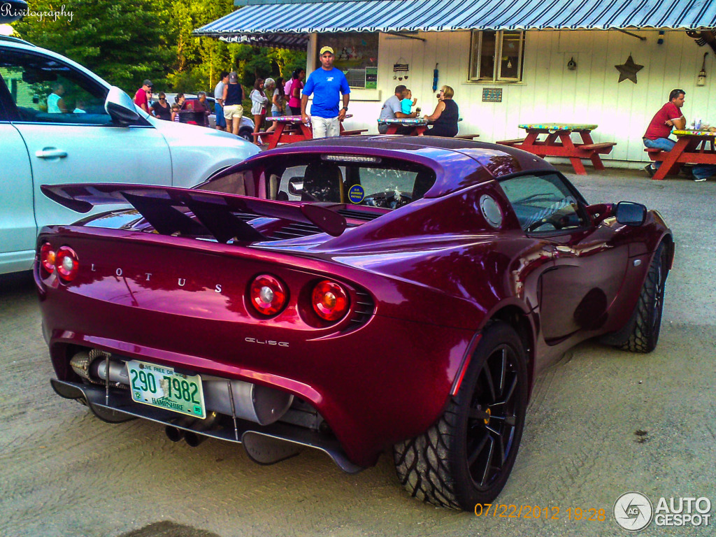 lotus elise s2 111r federal elise 11 april 2014 autogespot. Black Bedroom Furniture Sets. Home Design Ideas
