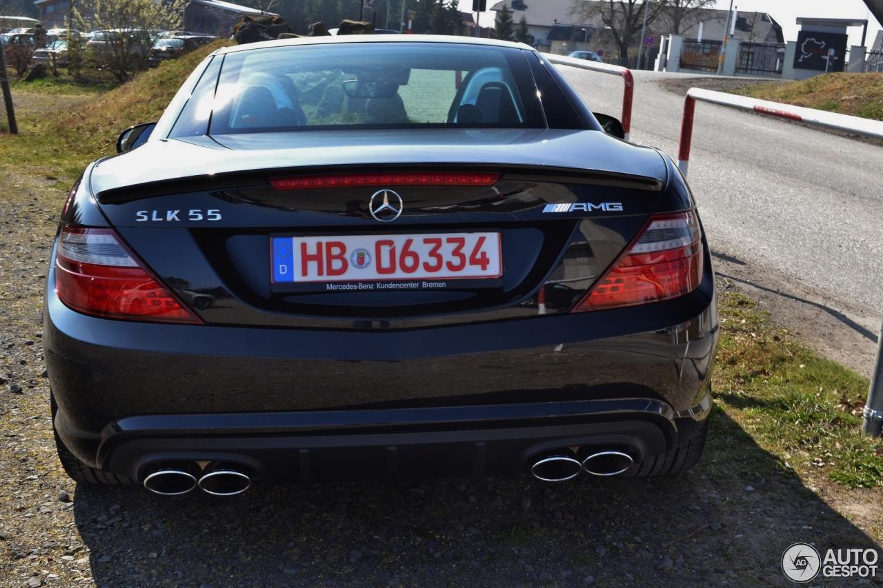 Mercedes Bremen Kundencenter mercedes slk 55 amg r172 12 april 2014 autogespot