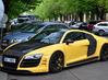 Audi R8 V10 MTM