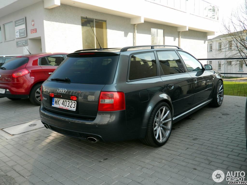 Audi Rs6 Avant C5 14 April 2014 Autogespot