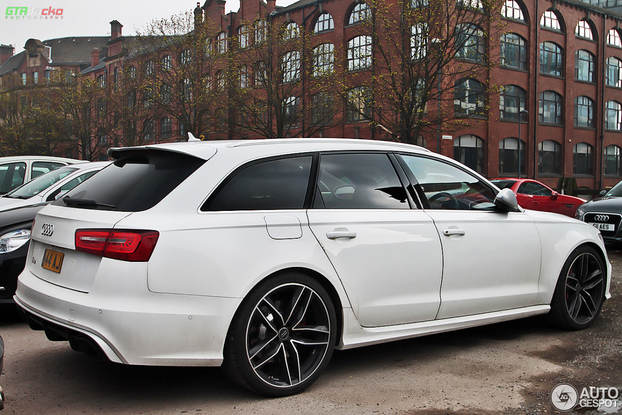 audi rs6 avant c7 14 april 2014 autogespot. Black Bedroom Furniture Sets. Home Design Ideas