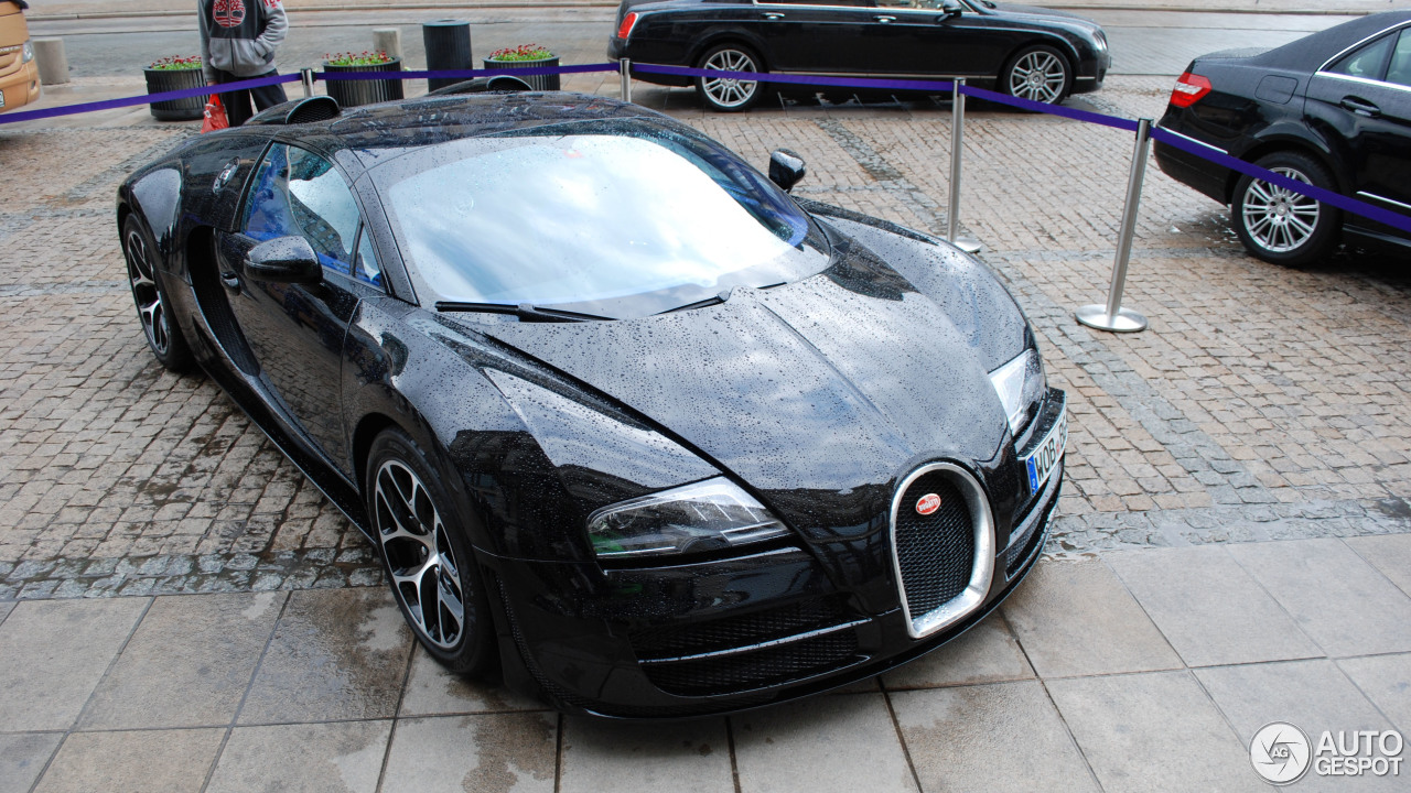 bugatti veyron 16 4 grand sport vitesse 15 abril 2014 autogespot. Black Bedroom Furniture Sets. Home Design Ideas