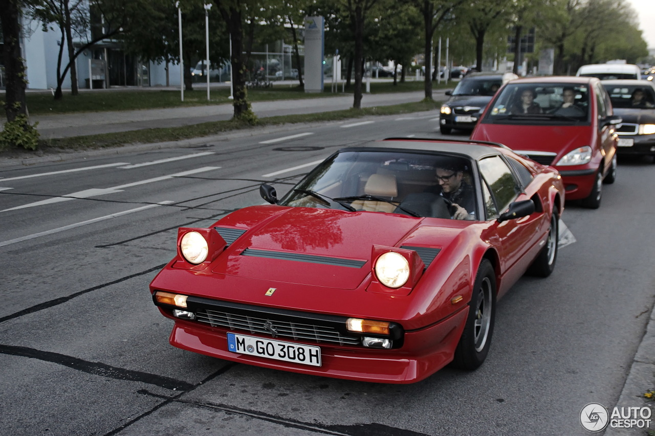 ferrari 308 gts quattrovalvole 15 april 2014 autogespot. Black Bedroom Furniture Sets. Home Design Ideas