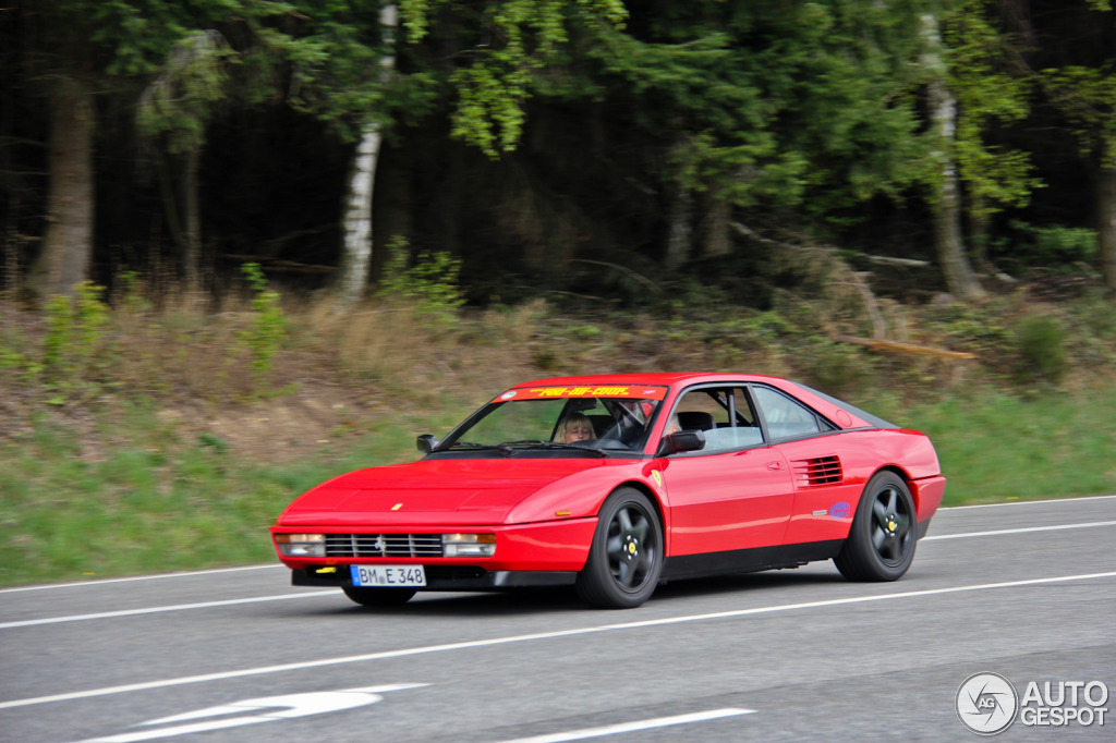 ferrari mondial t 15 april 2014 autogespot. Black Bedroom Furniture Sets. Home Design Ideas