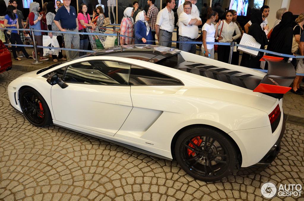 Lamborghini Gallardo LP570,4 Super Trofeo Stradale , 17