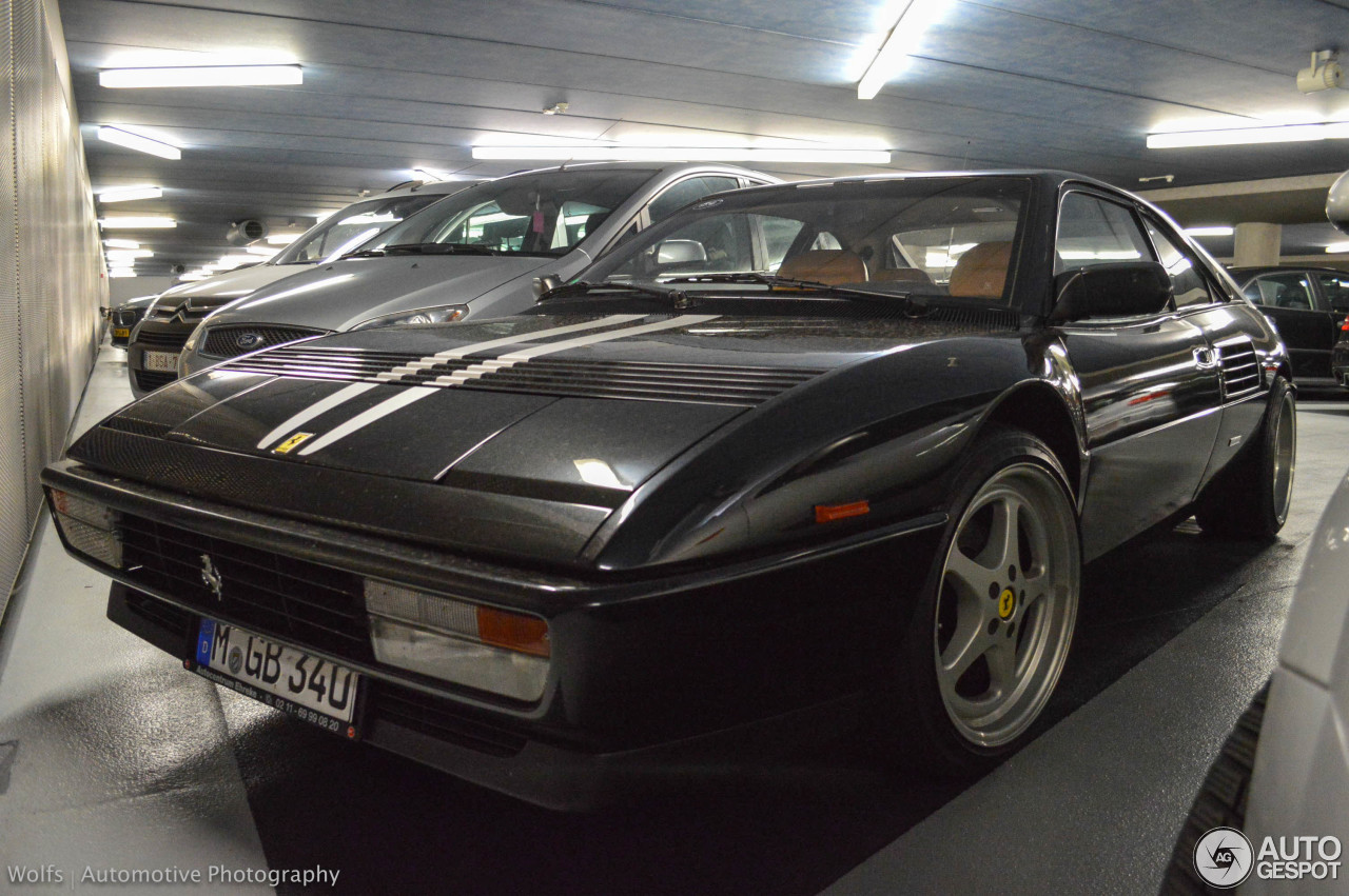 ferrari mondial t 19 april 2014 autogespot. Black Bedroom Furniture Sets. Home Design Ideas