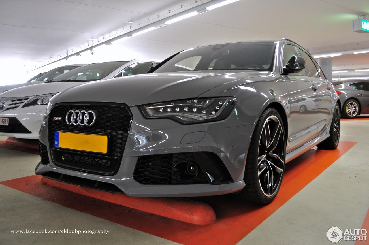 Audi Rs6 Avant C7 20 Avril 2014 Autogespot
