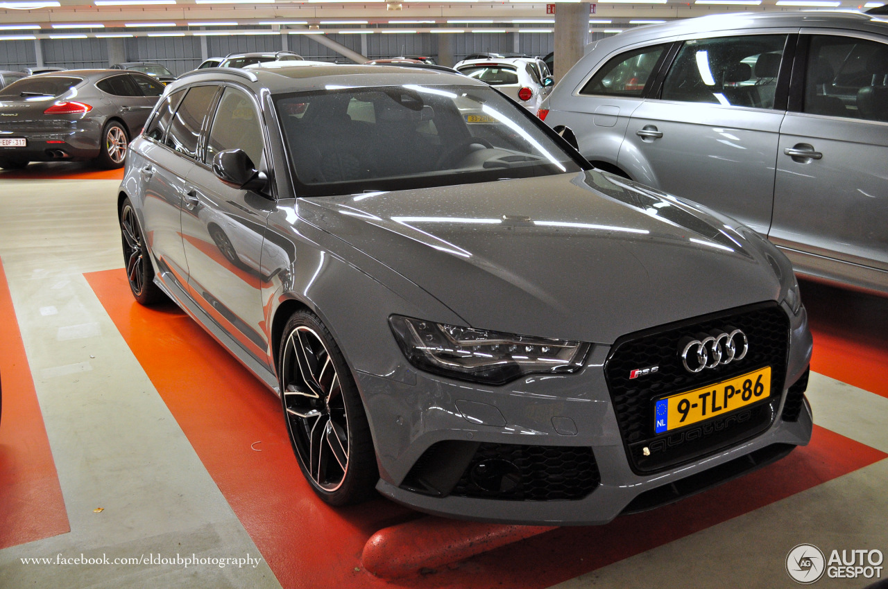 Audi rs4 avant 2013 for sale