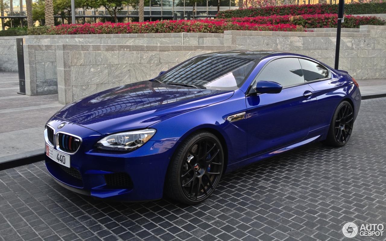 2010 Bmw M6 >> BMW M6 F13 - 21 April 2014 - Autogespot