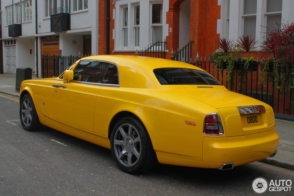rolls royce phantom coupe c720422042014204530. Black Bedroom Furniture Sets. Home Design Ideas