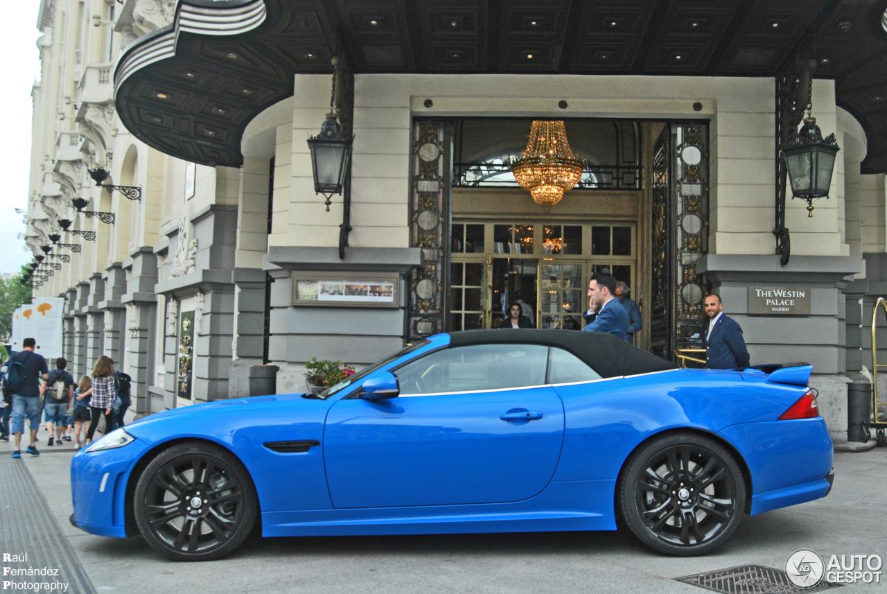 5 i jaguar xkr s convertible 2012 5