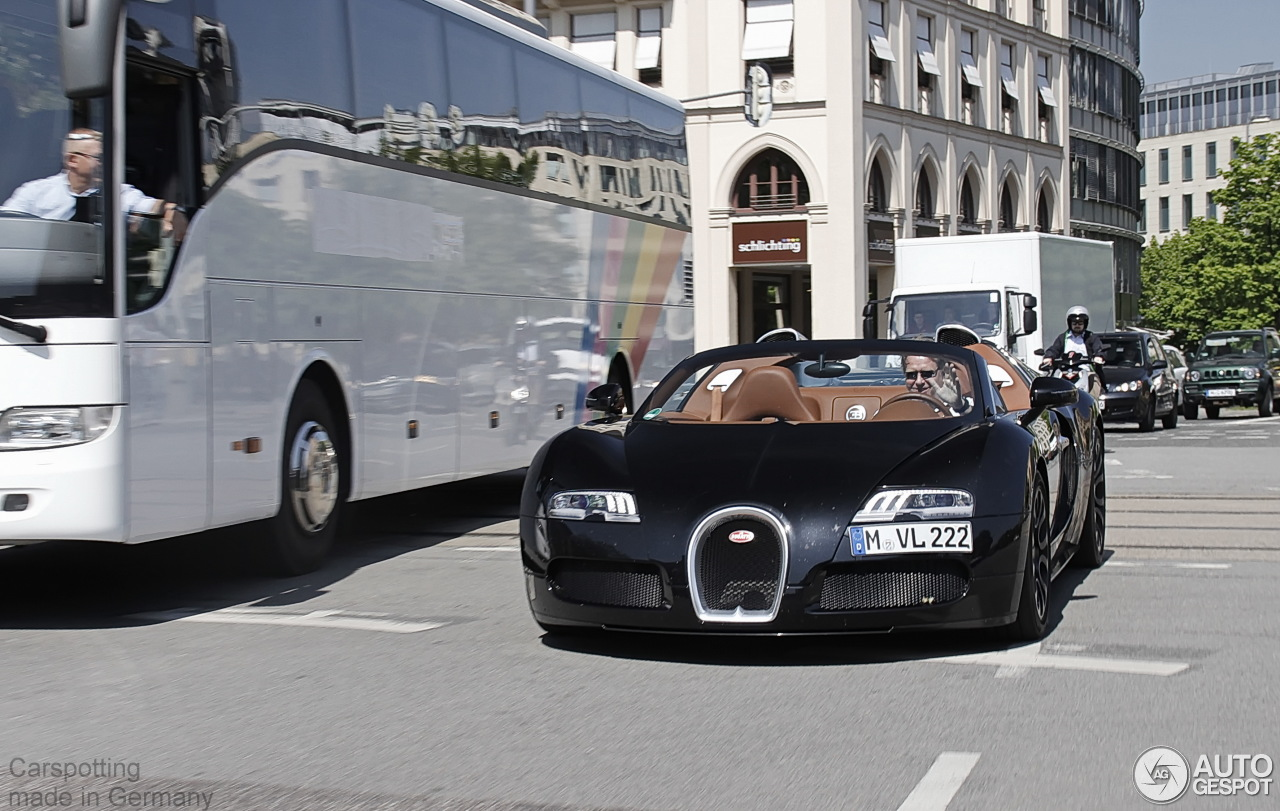 bugatti veyron 16 4 grand sport 26 april 2014 autogespot. Black Bedroom Furniture Sets. Home Design Ideas