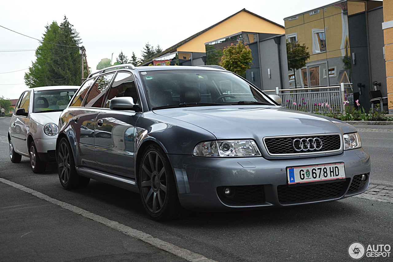 audi rs4 avant b5 27 april 2014 autogespot. Black Bedroom Furniture Sets. Home Design Ideas