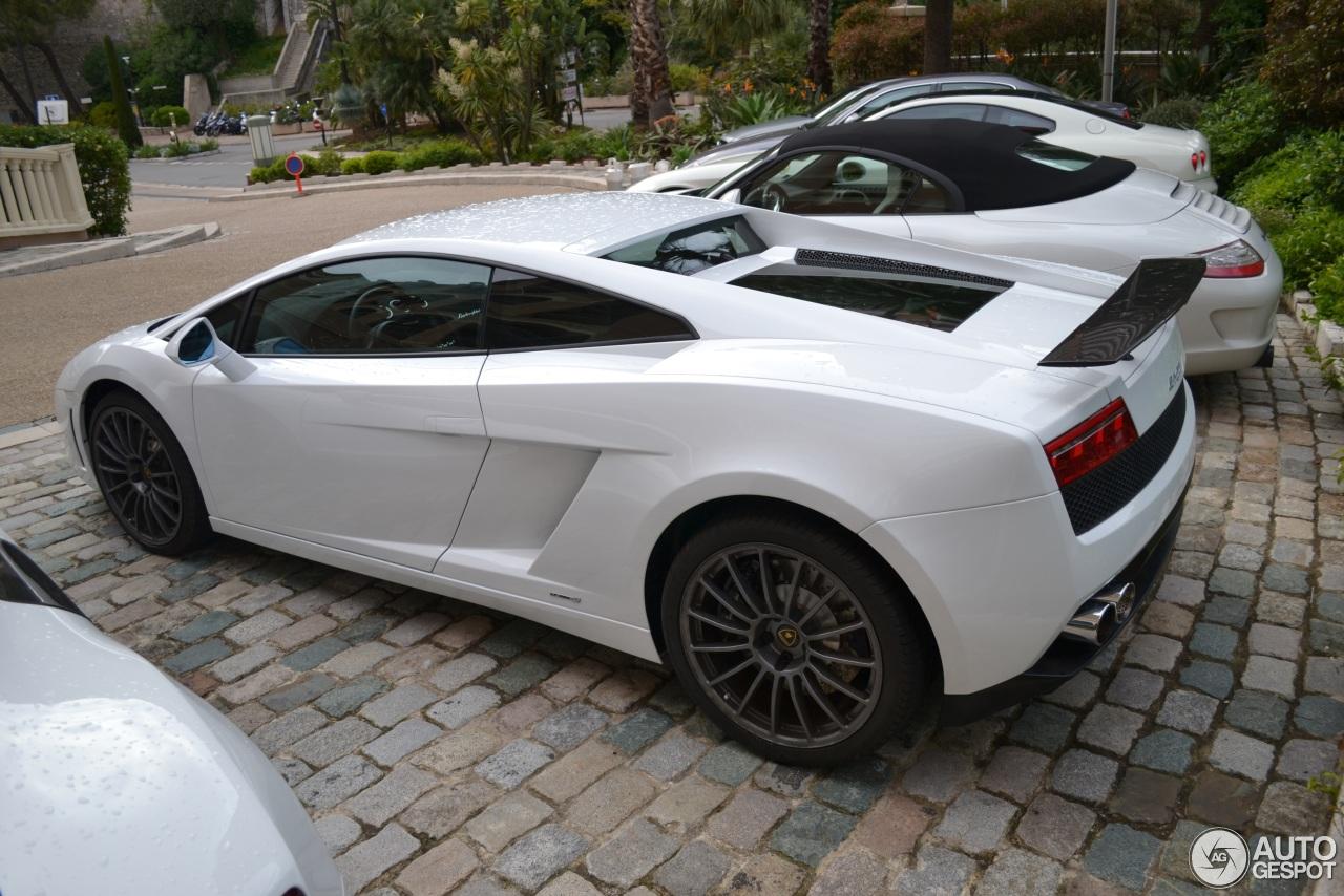 Good Lamborghini Gallardo LP560 2 50° Anniversario