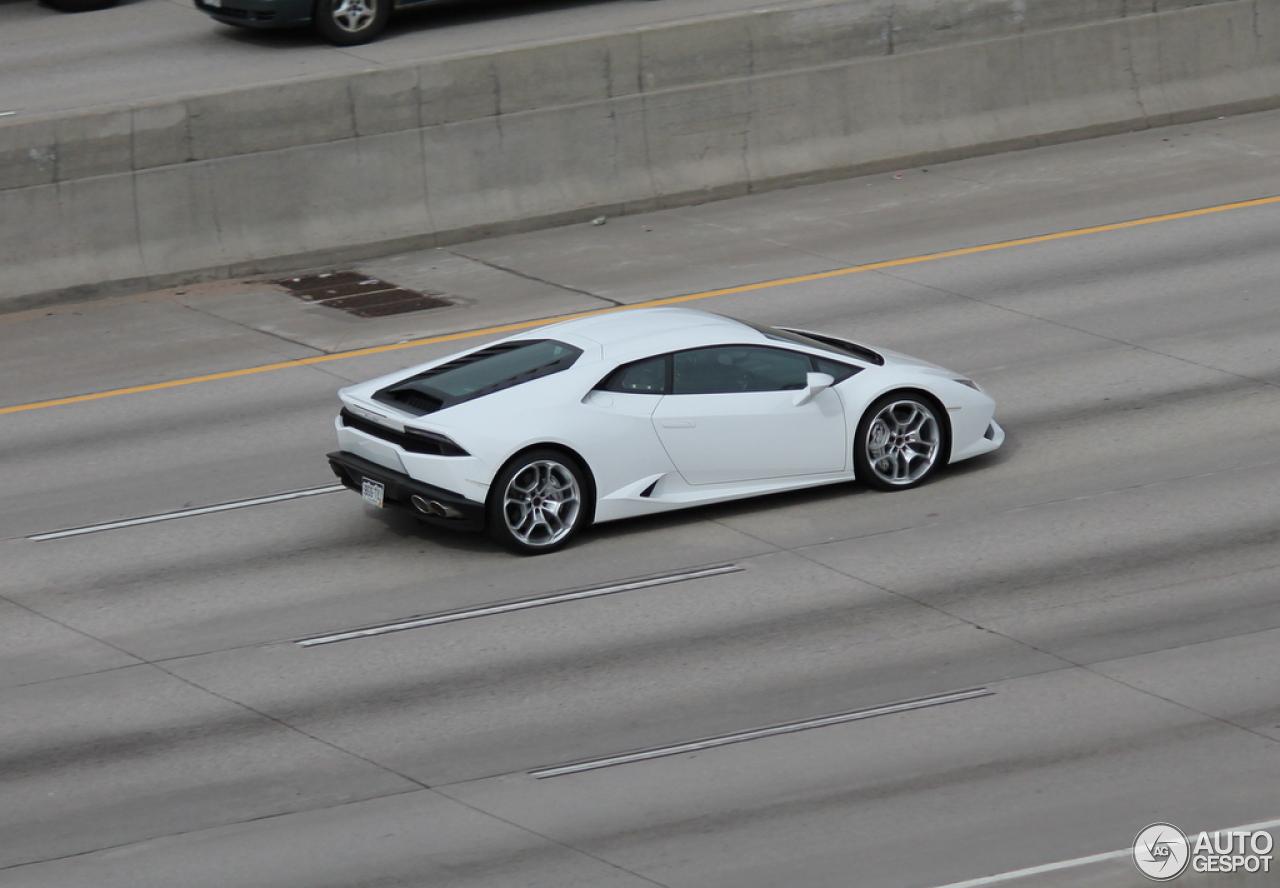2 i lamborghini huracn lp610 4 2 - Lamborghini Huracan Matte White