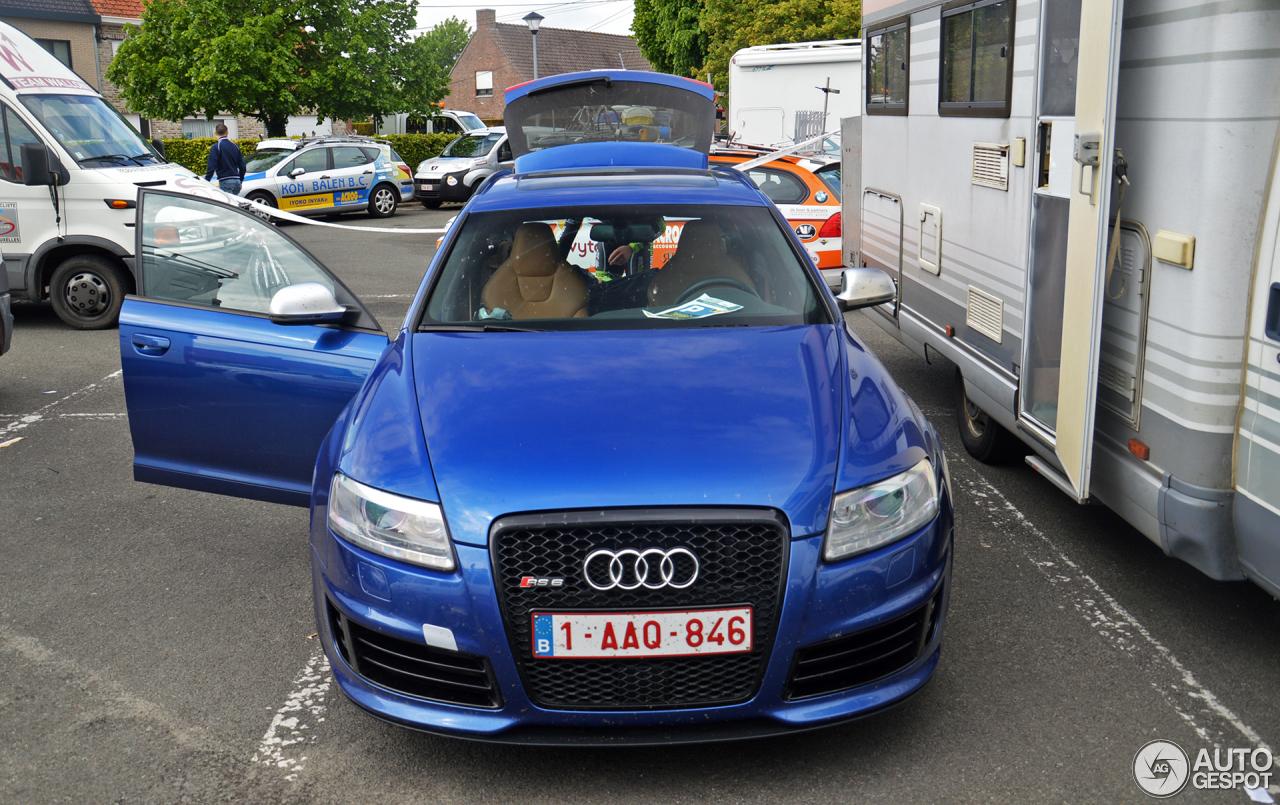 Audi Rs6 Avant C6 1 May 2014 Autogespot