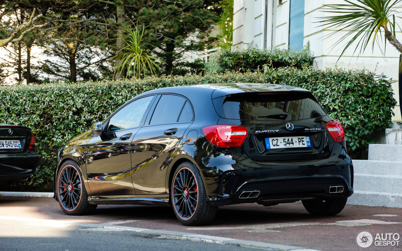mercedes benz a 45 amg 1 mai 2014 autogespot. Black Bedroom Furniture Sets. Home Design Ideas